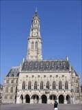 Image for Belfries of Belgium and France - Beffroi de l'Hôtel de Ville d'Arras, ID=943-045