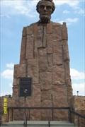 Image for Summit Rest Area - Laramie, WY