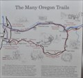 Image for The Many Oregon Trails