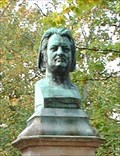 Image for Honoré de Balzac - Père Lachaise - Paris, France