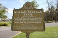 Image for William Bartram Trail-Traced 1773-1777-Pensacola, Florida-Bartram Park