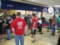 Image for Burger King - University of Pittsburgh Stadium - Pittsburgh PA