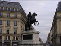 Image for Louis XIV Place des Victoires - Paris,Fr