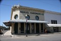 Image for Manuel Hardware Bldg -- Lampasas Downtown Historic District, Lampasas TX