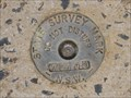 Image for Survey Mark 79799, Lithgow, NSW.