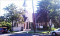 Image for Trinity Episcopal Church - Ashland, OR