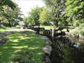 Image for Rochdale Canal Lock 74 – Newton Heath, UK