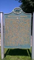 Image for Mottville Bridge