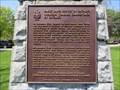 Image for CNHS - Early Land Survey in Ontario - Événement historique national des Premiers-travaux-d'arpentage-en-Ontario