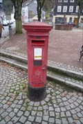 Image for Royal Postbox - Dillenburg, Hessen, Germany