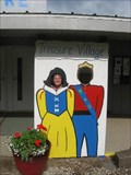 Image for Prince and Princess Cutout – Wahpeton, IA