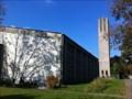 Image for Evangelische Kreuzkirche - Freiburg, BW, Germany