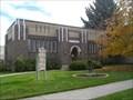 Image for Carnegie Library Building, Springville, UT