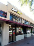 Image for Subway  -  Washington Ave.  -  Miami Beach, FL