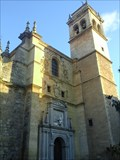 Image for Monastery of Saint Jerome - Granada, Spain