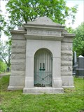 Image for Tootle Mausoleum - Mount Mora Cemetery - St. Joseph, Mo.