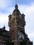 Image for Belfries of Belgium and France - Beffroi de l'Hôtel de Ville de Loos, (Nord) France, ID=943-043