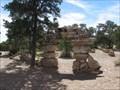 Image for Hermits Rest Concession Building - Grand Canyon National Park, AZ