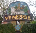 Image for Widmerpool, Nottinghamshire