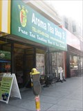 Image for Aromas Tea Shop - Polk St - San Francisco, CA