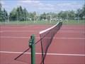 Image for Burmon Park Tennis Court - Windom, New York