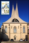 Image for Emauzy monastery - Prague (Czech Republic)