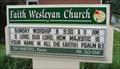 Image for Faith Wesleyan Church - Williamsport, PA
