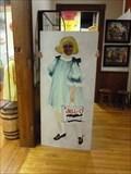 Image for Jell-O Girl (Elizabeth King) - Le Roy, NY