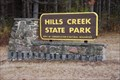 Image for Hills Creek State Park Campground