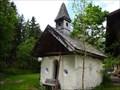 Image for Herz-Jesu-Kapelle - Leutasch, Tirol, Austria
