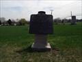 Image for Gregg's Brigade - US Brigade Tablet - Gettysburg, PA