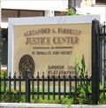 Image for Alexander A. Farrelly Justice Center - Charlotte Amalie, St. Thomas, US Virgin Islands
