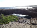 Image for Natural Baby Bridge -  northeast shore - Aruba