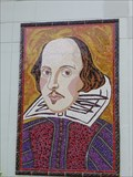 Image for Shakespeare Portrait - Orlando, Florida, USA.[