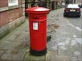 Image for Nottingham Shire Hall, England
