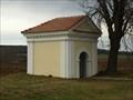 Image for kaple sv. Anny / chapel of st. Anna, Kourim, Czech republic