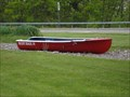 Image for Welcome to Olcott Beach Boat - Olcott Beach NY