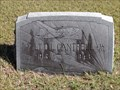 Image for Oscar Lee Cantrell, Jr. - Stoney Point Cemetery - Altoga, TX