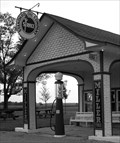 Image for Standard Sinclair Gas Station - Odell, Il