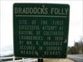 Image for Braddock's Folly - Indian Mills (Shamong Twp.), NJ
