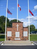 Image for ROYAL CANADIAN LEGION, BRANCH #302 --  Gravenhurst, Ontario
