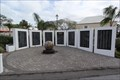 Image for Bermuda War Memorial -- Hamilton BM