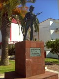Image for Homage to Firefighters - S.B. Messines, Portugal