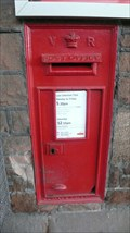Image for Penrith Station Victorian Wall box, Cumbria