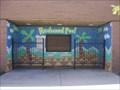 Image for Redwood Pool Mural