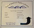 Image for Trail & District Public Library - Trail, British Columbia