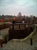 Image for Ubåden i Vorbasse