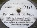 Image for Monte Pedroso, Santiago de Compostela (A Coruña)