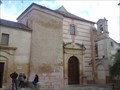Image for Iglesia de Nuestra Señora del Carmen  - Antequera