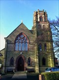 Image for St Patrick's Catholic Church - Wellington, Telford, Shropshire